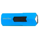 Внешний накопитель 64Gb USB Drive <USB3.0> Smartbuy STREAM Red (SB64GBST-R3)