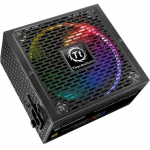 Блок питания Toughpower Grand 650 PS-TPG-0650FPCGEU-S /Fully Modular 650W/ATX 2.4 & EPS 2.92/A-PFC/14cm RGB Fan/EU/80Plus , RTL {4}