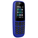 NOKIA 105 DS BLACK (2019)